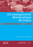 Un enseignement démocratique de masse