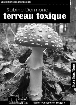 Terreau toxique