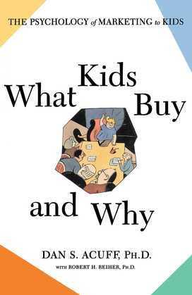 What Kids Buy