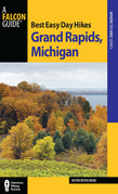 Best Easy Day Hikes Grand Rapids, Michigan