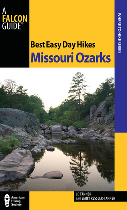 Best Easy Day Hikes Springfield, Missouri