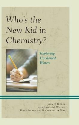 Who's the New Kid in Chemistry?: Exploring Uncharted Waters