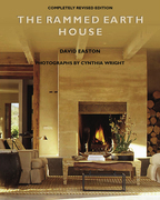 The Rammed Earth House