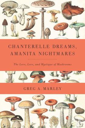 Chanterelle Dreams, Amanita Nightmares: The Love, Lore, and Mystique of Mushrooms