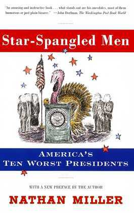 Star-Spangled Men