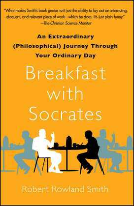 Breakfast with Socrates