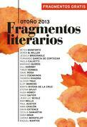 Fragmentos literarios Otoño 2013