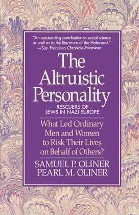 Altruistic Personality