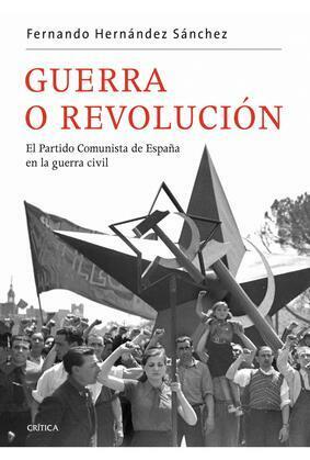 Guerra o revolución