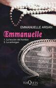 Emmanuelle, vol. I y II (pack)
