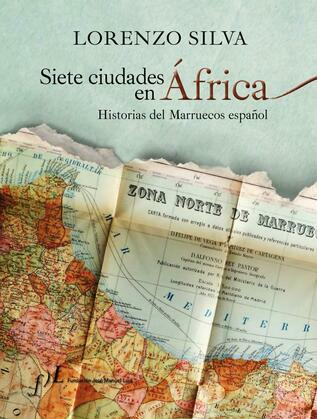 Siete ciudades en África