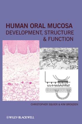 Human Oral Mucosa