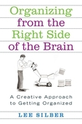 Organizing from the Right Side of the Brain
