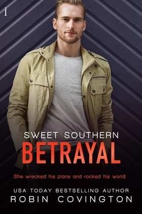 Sweet Southern Betrayal