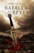 Batalla de Reyes