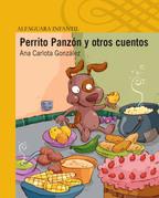Perrito Panzón y otros cuentos