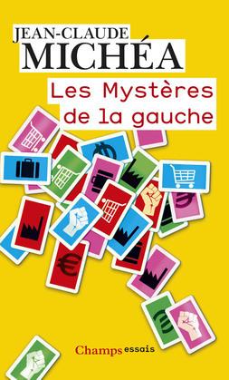 Les Mystères de la Gauche