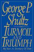 Turmoil and Triumph: Diplomacy, Power, and the Victory of the American Deal