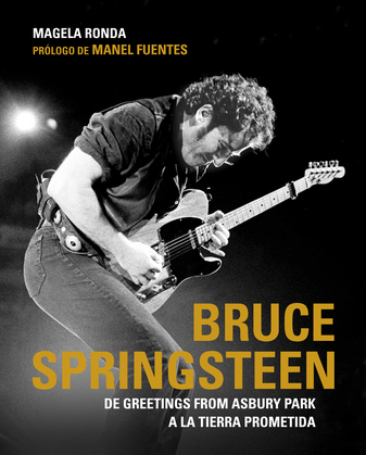 Bruce Springsteen (Fixed Layout)
