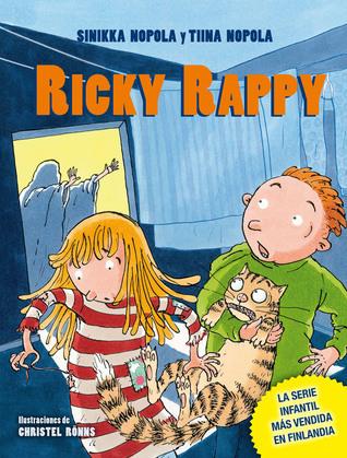Ricky Rappy