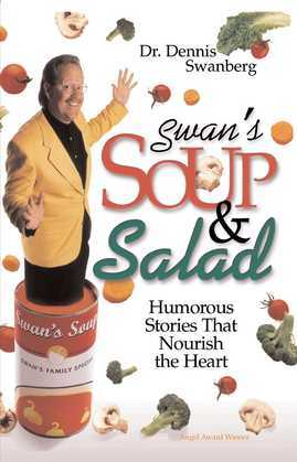 Swan's Soup and Salad