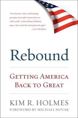 Rebound: Getting America Back to Great