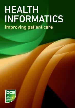 Health informatics: Improving patient care
