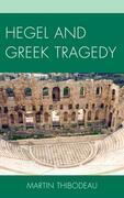 Hegel and Greek Tragedy