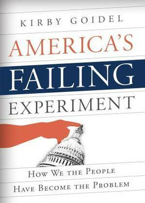 America's Failing Experiment