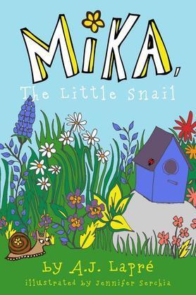 Mika, The Little Snail