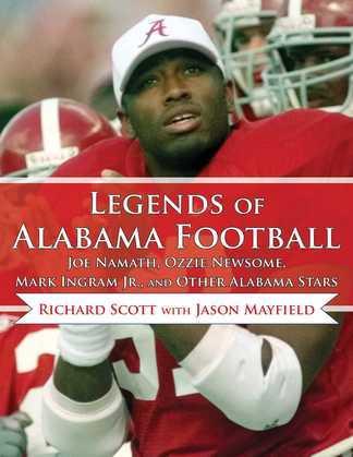 Legends of Alabama Football
