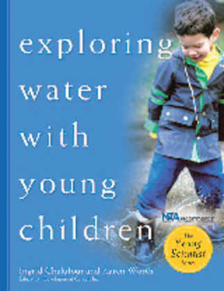 Exploring Water with Young Children