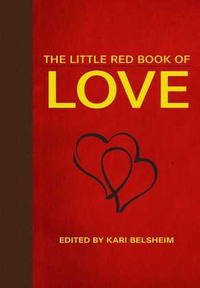 The Little Red Book of Love