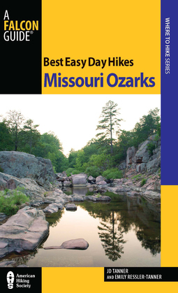 Best Easy Day Hikes: Missouri Ozarks