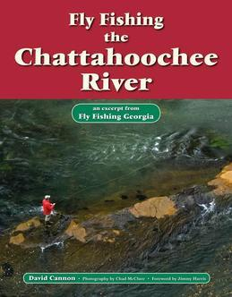 Fly Fishing the Chattahoochee River: An Excerpt from Fly Fishing Georgia