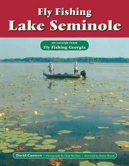 Fly Fishing Lake Seminole: An Excerpt from Fly Fishing Georgia