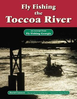 Fly Fishing the Toccoa River: An Excerpt from Fly Fishing Georgia