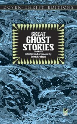 Great Ghost Stories