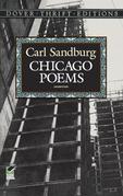 Chicago Poems: Unabridged