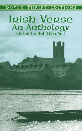 Irish Verse: An Anthology: An Anthology