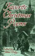 Favorite Christmas Poems