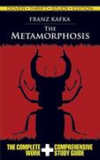 The Metamorphosis Thrift Study Edition