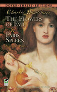 The Flowers of Evil & Paris Spleen: Selected Poems