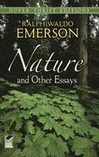Nature and Other Essays