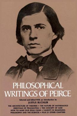 Philosophical Writings of Peirce