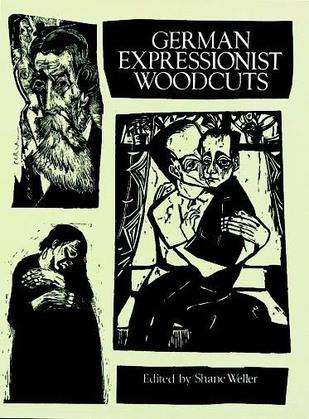 German Expressionist Woodcuts