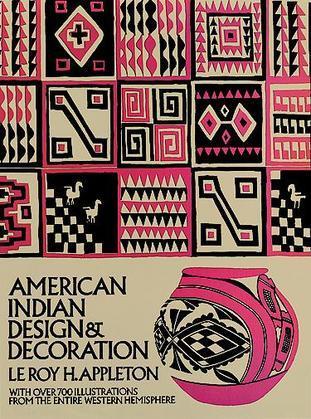 American Indian Design & Decoration