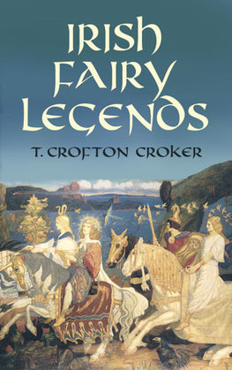 Irish Fairy Legends