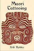 Maori Tattooing