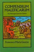 Compendium Maleficarum: The Montague Summers Edition